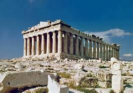 L'antiga Grècia