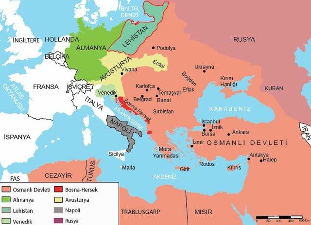 Bucaş Antlaşması
