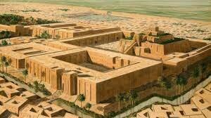 Mesopotomia