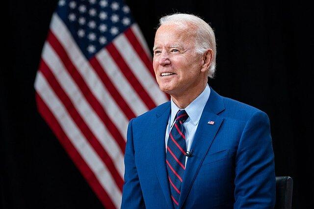 Biden guanya les eleccions (politic)