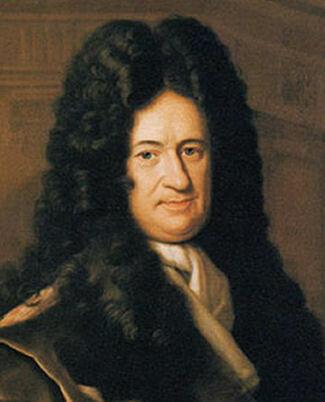 G. Leibnitz (1646-1716)