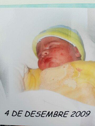 Vaig néixer