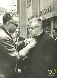 Recibe su sacerdocio