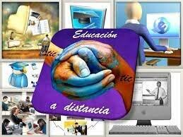 Origen de la Educación a Distancia. Material auto instructivo.