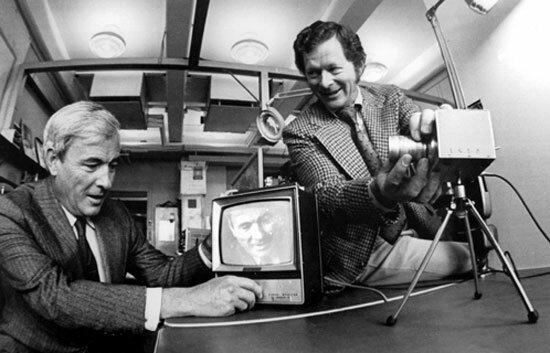 Conexión televisivas por cable