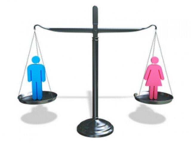 Modelo igualitarista - mismos derechos