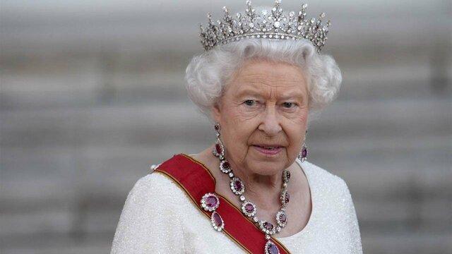 Reina Isabel II (Reino Unido)