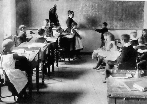 Compulsory Education Act