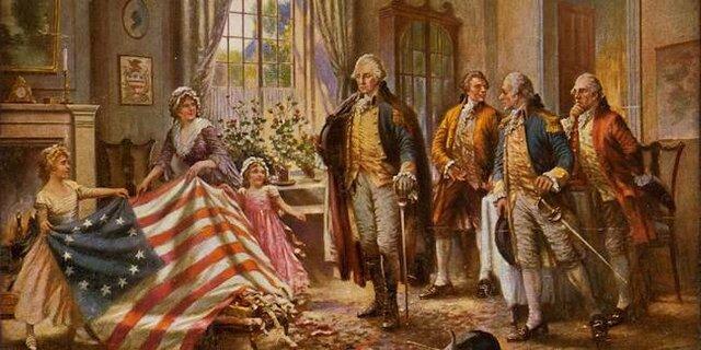 1.La Revolució Americana.