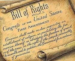 Declaración de Derechos de Inglaterra.