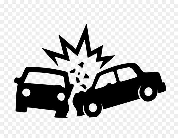 accident en cotxe