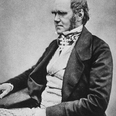 Charles Darwin 02/12/1809 - 04/19/1882 timeline