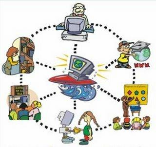 Inicia el concepto de tecnología educativa.