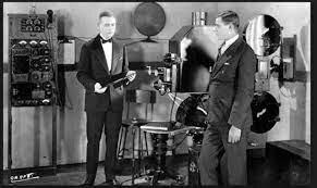 Educación audiovisual debido a avances a cinematografía.