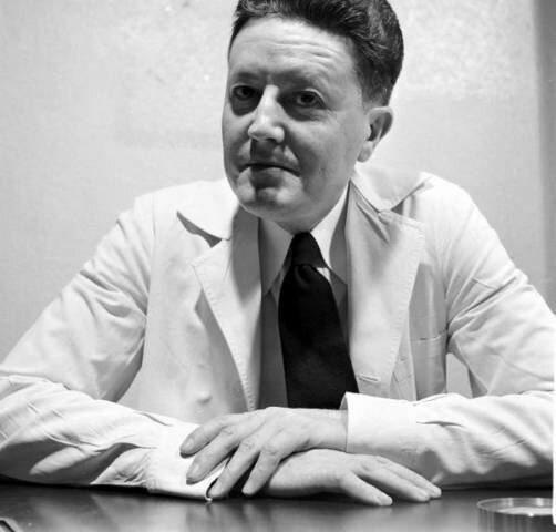 Teoría de la personalidad según William Sheldon