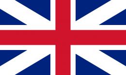 Inglaterra reconoce la Independencia de México