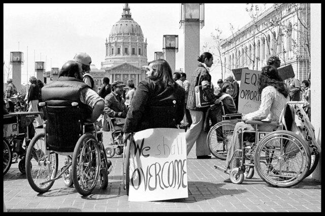 Disabilities Act