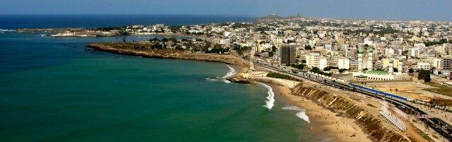 Viatje a Senegal