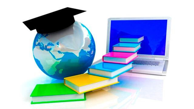 Se crea la red Nacional de Educación a Distancia.