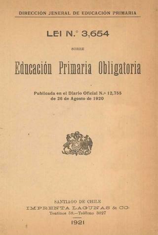 Instrucción Primaria Obligatoria