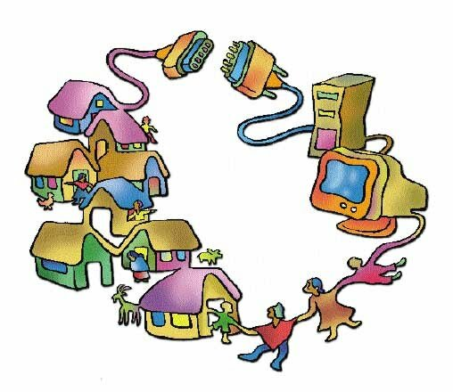 La TICS se desempeñan un papel importante en los diversos ámbitos.