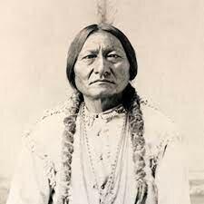 Death of Sitting Bull
