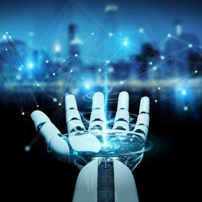 Inteligencia Artificial   Arturo De Jesus 19-0974 timeline