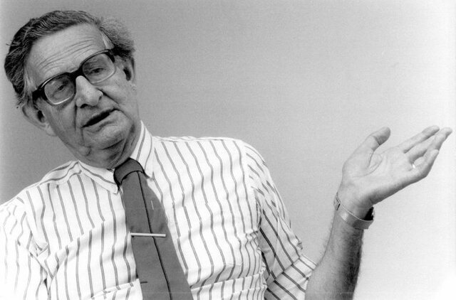La teoría de personalidad de Eysenck