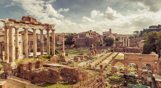 Epoca dels romans
