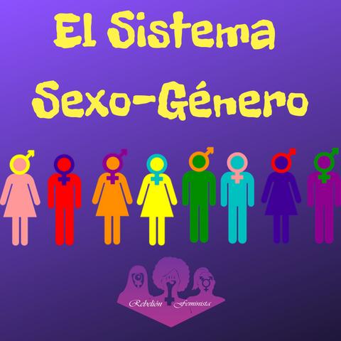 Sistemas de sexo-género