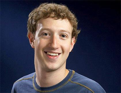 Mark Elliot Zuckerberg (1984 )