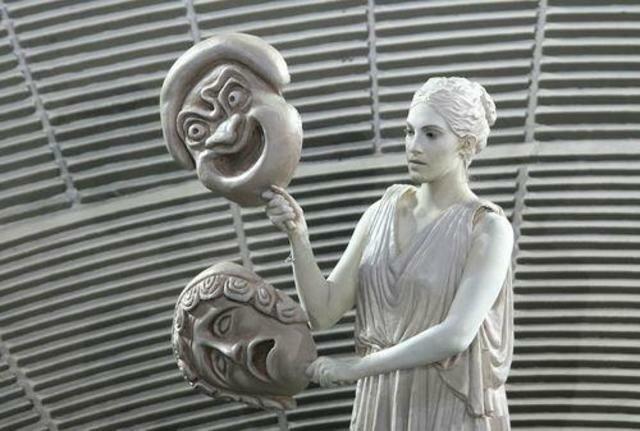 Teoría de la personalidad - Grecia clásica