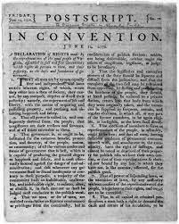 Declaración de los Derechos del Hombre