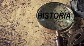 LINEA DE TIEMPO, HISTORIA 1 timeline