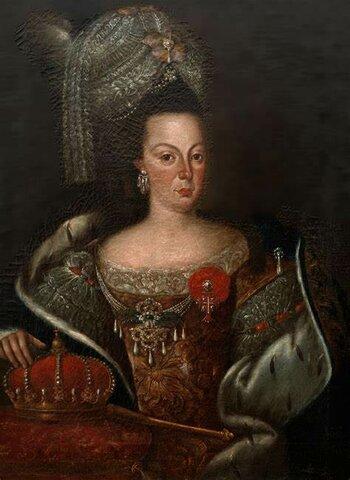 María I