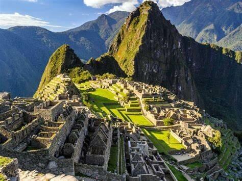 Fin de la conquista del imperio inca