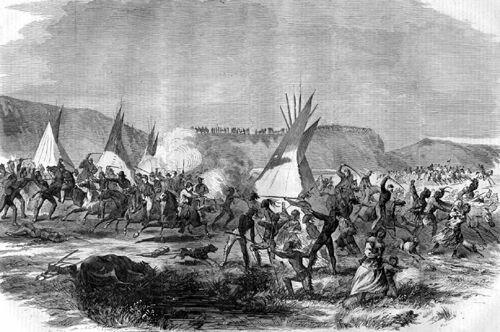 Ft. Laramie Treaty