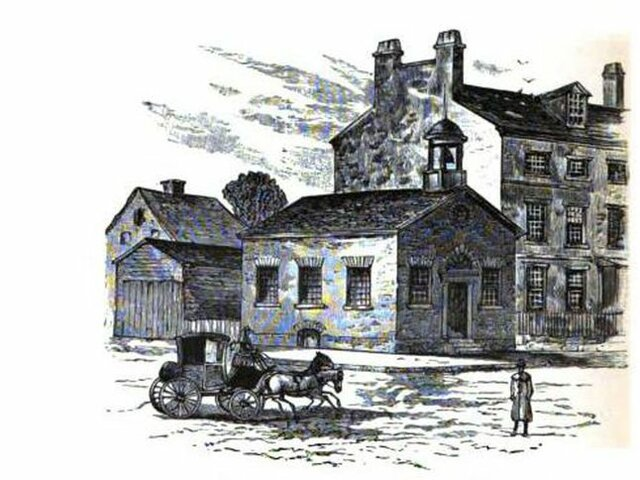 1635: Boston Latin School is Founded