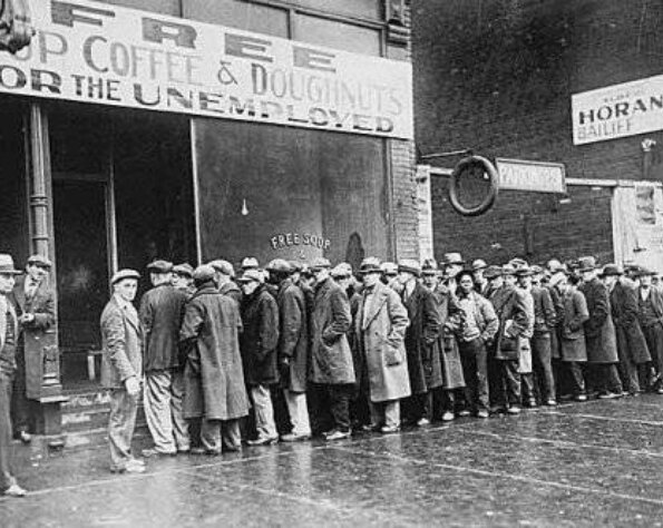 Crisis previa a la Primera Guerra Mundial