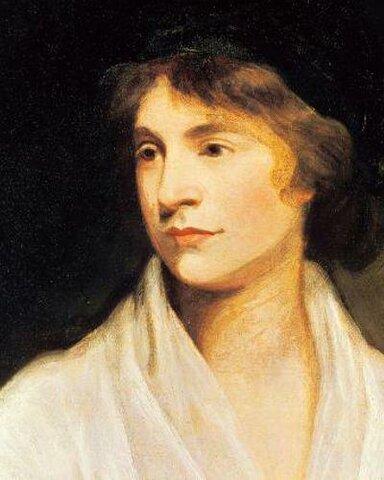 Mary Wollstonecraft muere.