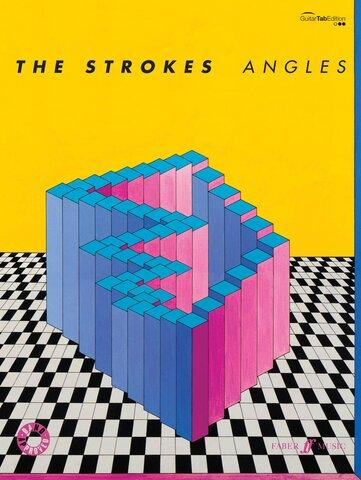 Estreno del álbum Angels