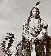 Death of Crazy Horse