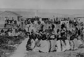 Indian Reservation System