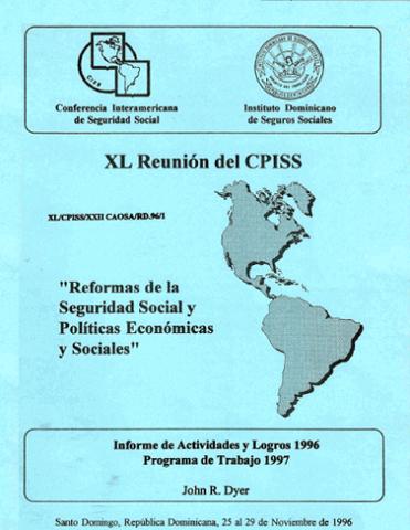 Programa de Reforma de 1997