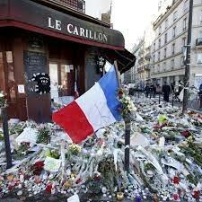 Atemptats a França