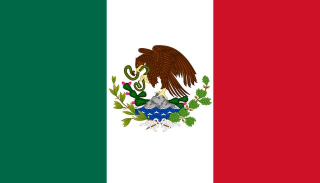 Bandera de la revolución.