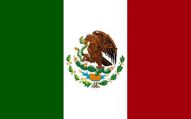 Bandera Actual.