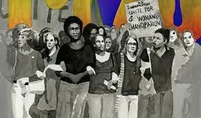 La tercera ola: El feminismo radical