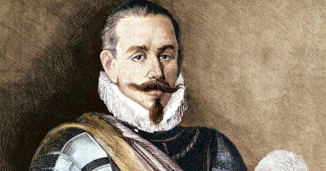 Expedición al sur liderada por Pedro de Valdivia