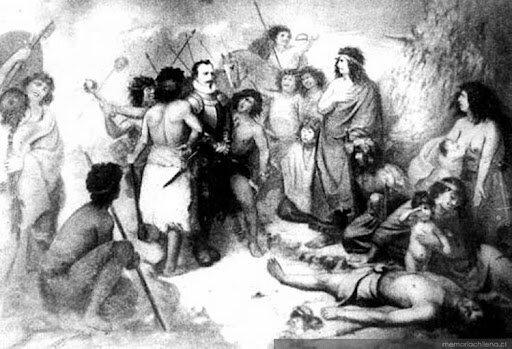 Batalla de Tucapel